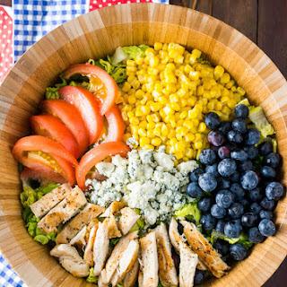 Blueberry Lettuce Salad Recipes