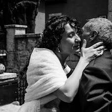 Fotógrafo de bodas Natalia Ngestudio (nataliangestudi). Foto del 04.10.2017