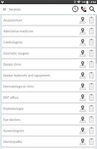 Pocket Doctor screenshot 8