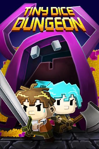 Tiny Dice Dungeon screenshots 1