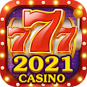 777Casino:Cash Frenzy SLOTS!my VEGAS Jackpot Games icon