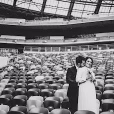 Vestuvių fotografas Ivan Babishev (Ivanfortyone). Nuotrauka 10.06.2019