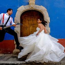 Wedding photographer Michel Bohorquez (michelbohorquez). Photo of 13.06.2018
