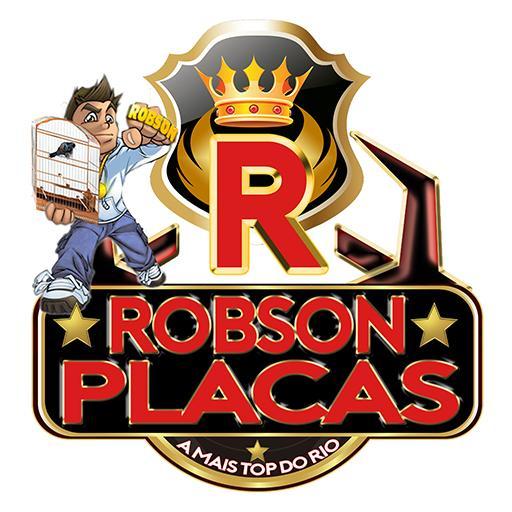 ROBSON PLACAS DE GAIOLA icon