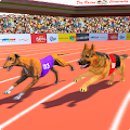 Dog Race Sim 2019: Dog Racing Games APK