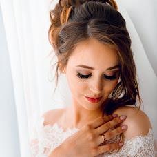 Wedding photographer Evgeniy Linev (Onreal). Photo of 11.09.2017