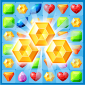 Tải Game Diamond Jam Classic