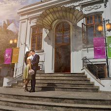 Wedding photographer Catalin Marinescu (CatalinMarinesc). Photo of 12.10.2016