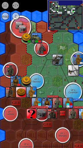 D-Day 1944 (free) filehippodl screenshot 12