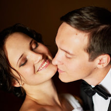 Wedding photographer Nikita Polosov (Flash). Photo of 29.11.2012