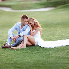 Wedding photographer Aleksandr Slobodyan (MEGAS). Photo of 05.05.2016
