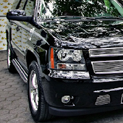 Fans Wallpaper Chevrolet Tahoe
