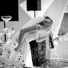 Wedding photographer Alina Kurchatova (Jacket). Photo of 17.09.2017