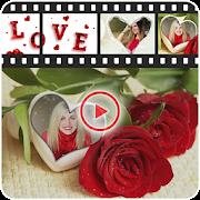 App Valentine Day Video Maker 2018 - Love Video Maker APK for Windows Phone