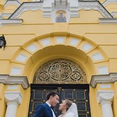Wedding photographer Anastasiia Chepinska (chepinska). Photo of 11.03.2016