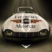 Legendary Motorcars