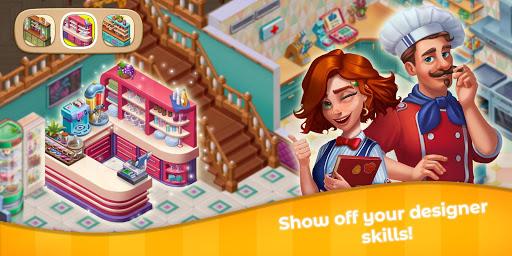 Cooking Paradise - Puzzle Match-3 game apktram screenshots 12