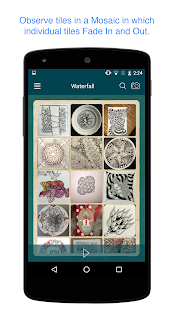 Zentangle Mosaic- screenshot thumbnail