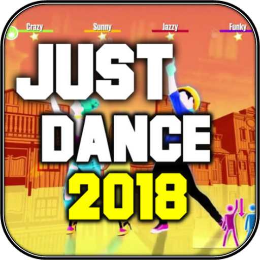 Guide Just Dance 2018