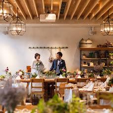 Wedding photographer Kensuke Sato (kensukesato). Photo of 29.09.2017