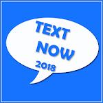 Free TextNow Text+ calls App Tips 2018