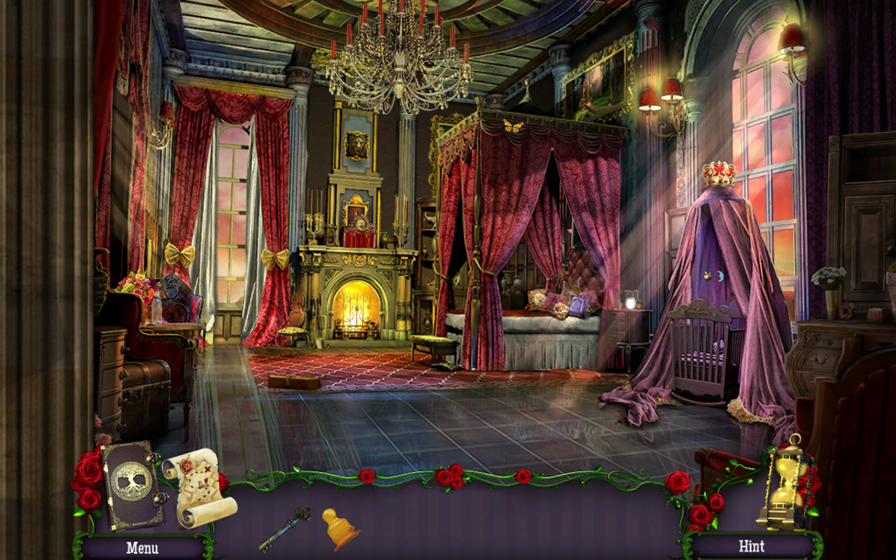 Queen's Quest: Tower of Darkness (Full)- screenshot