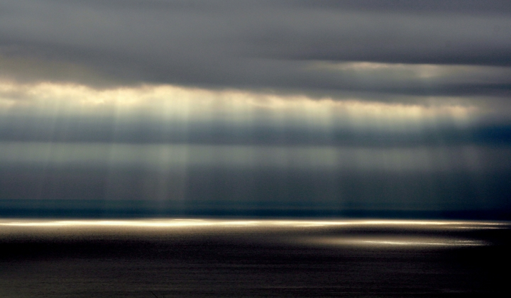 Rays of light di Ava7ar