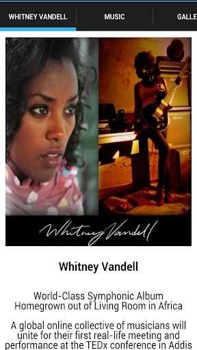 Whitney Vandell -Full Version