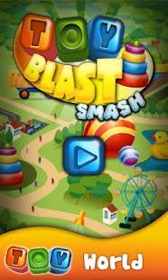 Toy Smash -Match 3 - náhled