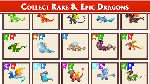 Dragon Paradise City: Breeding War Game 1.2.41 {cheat|hack|gameplay|apk mod|resources generator} 2