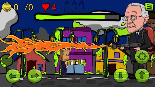 Télécharger Giuseppe visConte Game apk mod screenshots 1