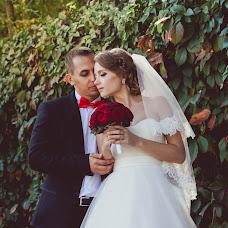 Wedding photographer Nina Chepkasova (NinaCh). Photo of 24.10.2015