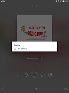 FM Radio India – all India radio stations 8