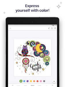 Coloring Book For Me Mandala 33 Premium