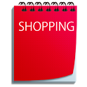 Shopping Memo Book Lite icon