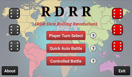 RDRR Risk Dice Rolling Rev.