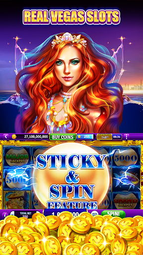 Cash Storm Casino - Online Vegas Slots Games apkpoly screenshots 14