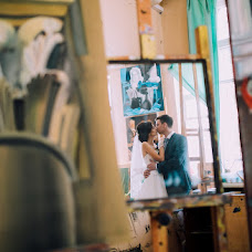 Wedding photographer Olga Braga (Bragas). Photo of 20.09.2015