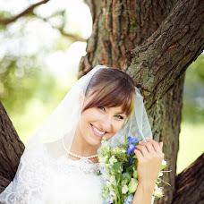 Wedding photographer Olga Tyurina (Annenkova). Photo of 03.03.2014