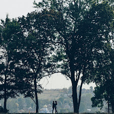 Wedding photographer Viktoriia Mevsha (Mevsha). Photo of 26.10.2016