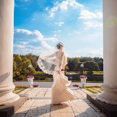 Wedding photographer Valeriy Baev (Baev). Photo of 06.02.2015