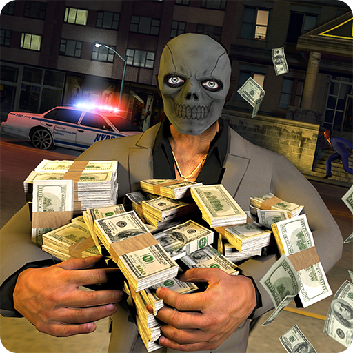 Sniper Versus Bank Robbers: City Heist Shooter for PC