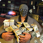 Sniper Versus Bank Robbers: City Heist Shooter Icon