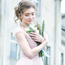 Wedding photographer Anna Pivunova (Iconwedding). Photo of 08.05.2016