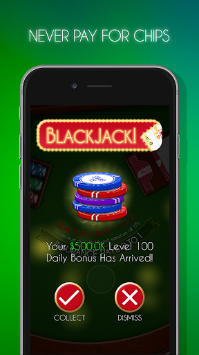 BlackJack!  screenshots 2