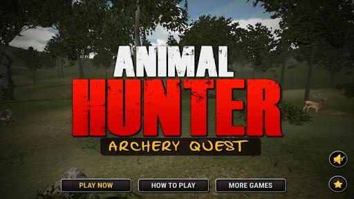 Animal Hunter Archery Quest