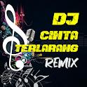 DJ Cinta Terlarang Remix Full Bass icon