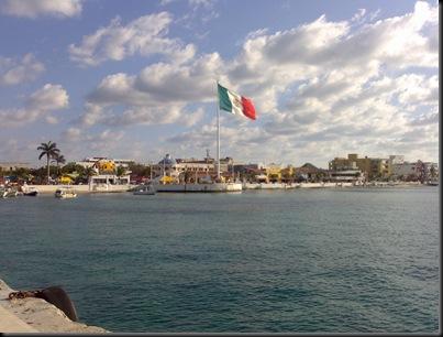 Bienvenido a México!