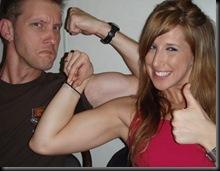 Dale e Talia no seu melhor!