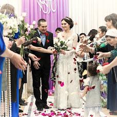Wedding photographer Sergey Piyagin (smileastana). Photo of 26.12.2012